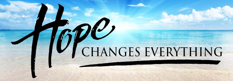 Hope Changes Everything Photo